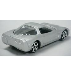 Maisto - 1957 Chevrolet Corvette