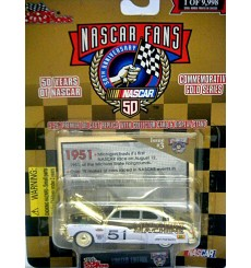 Racing Champions - NASCAR 50th Anniversary - 1951 Mercury Coupe