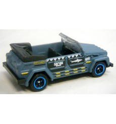 Matchbox Shark Week Volkswagen Thing