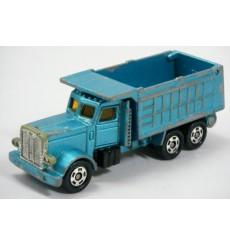 Tomica - F63 - American Dump Truck