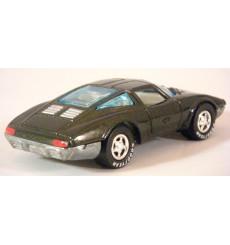 Johnny Lightning Classic Customs Corvettes - GM Concept Car - Aerovette