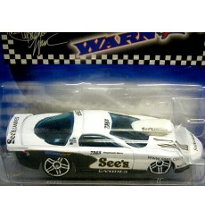 Hot Wheels Promo - Stephanie Warn - See Candies NHRA Pro Stock Pontiac Firebird