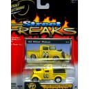 Johnny Lightning - Street Freaks - Mooneyes - 33 Willys Pickup Gasser