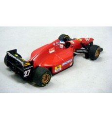 Minichamps Forumla Series - 1994 Ferrari 412t1 Formula One Race Car