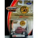 Matchbox Collectibles - MB 50th Anniversary Series - 33 Ford Coupe Hot Rod