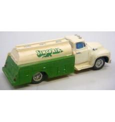 Rare 1950's Sinclair Fuel Truck Promo