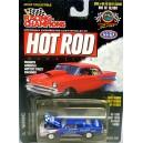 Racing Champions - Hot Rod Magazine - 1969 Chevrolet Camaro