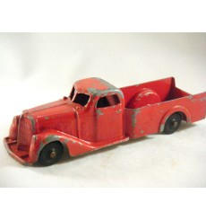 TootsieToy Pre-War 1098 Jumbo Pickup Truck (1936)