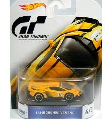 Hot Wheels - Gran Turismo - Lamborghini Venano