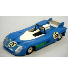 Solido (No. 13) - Matra Simca MS670 Race Car - 1972 Lemans winner