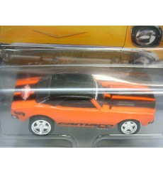 Hot Wheels Editor's Choice - 1967 Chevrolet Camaro