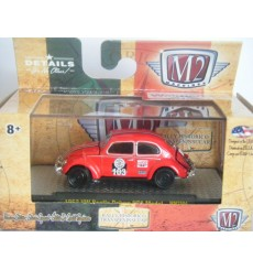 M2 Machines - Rally Historico Transpeninsular - 1953 VW Beetle Race Car