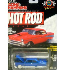Racing Champions Hot Rod Magazine– 1949 Mercury Custom Lead Sled