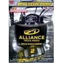 NASCAR Authentics - Alliance Brad Keselowski Ford Fusion