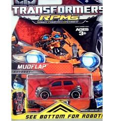 Hasbro Transformers Series - Mudflap - Chevrolet Trax