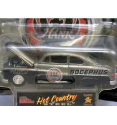 Racing Champions Hot Country Steel - Hank Williams Jr 1949 Mercruy Lead Sled