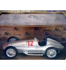 Brumm - Mercedes-Benz Grand Prix Racer - 1939