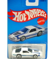 Hot Wheels - Ultra Cool Retro Series - 1968 Chevy El Camino Pickup Truck