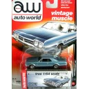 Auto World - 1966 Oldsmobile 4-4-2