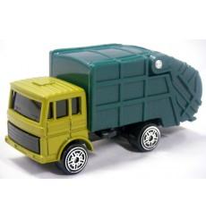 Maisto - Refuse Truck