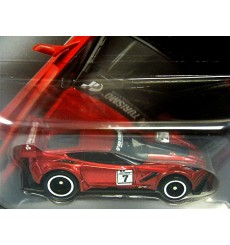 Hot Wheels - Gran Turismo -Chevrolet Corvette C7R Race Car