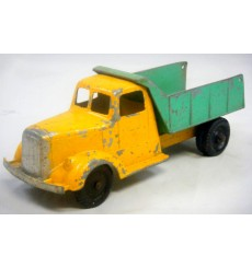 Tootsietoy Mack L-Line Dump Truck
