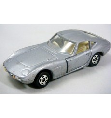Tomica - Toyota 2000 GT Sports Car