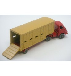 Matchbox - Major Packs - Jennings Cattle Truck