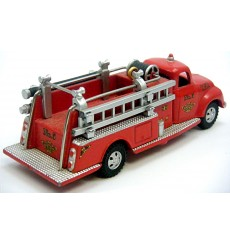 Tonka - EMT Rescue Ambulance
