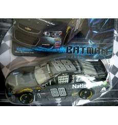 NASCAR Authentics Hendrick Motorsports - Dale Earnhardt Jr Nationwide Chevrolet SS Batman - Superman