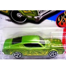 Hot Wheels - 1969 Mercury Cyclone GT