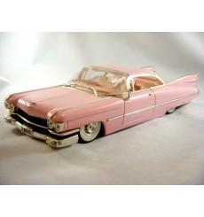 Jada 1959 Pink Cadillac - Elvis
