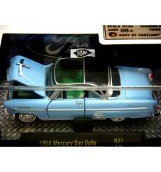 M2 Auto-Thentics 1954 Mercury Sun Valley