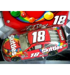 NASCAR Authentics - Joe Gibbs Racing - Kyle Busch Skittle's Toyota Camry