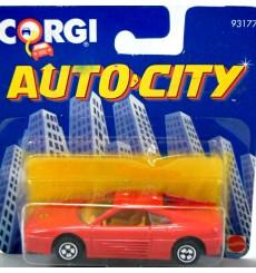 Corgi Juniors - Ferrari 348TB
