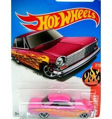 Hot Wheels - 1963 Chevrolet Chevy II