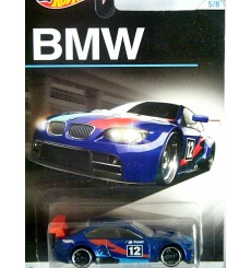 Hot Wheels - BMW M3 GT2