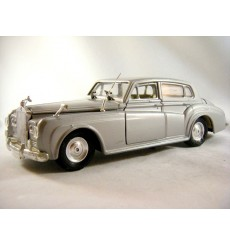 Politoys Rolls Royce Silver Cloud (1:30 Scale)