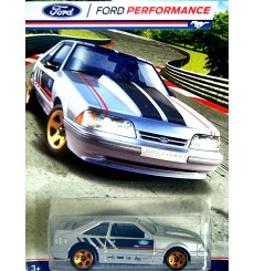Hot Wheels - Ford Performance - 1992 Ford Mustang Coupe