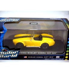 Greenlight Shelby Cobra 427 S/C (1:43 Scale)