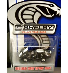 Shelby Collectibles 1965 Shelby Cobra Daytona Coupe