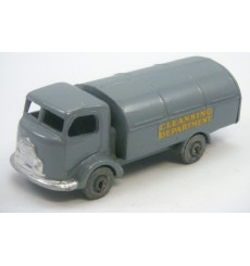 Matchbox Regular Wheels - Karrier Refuse Collector