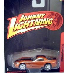 Johnny Lightning 2010 Dodge Viper SRT10 - MOPAR