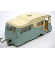 Dinky - No. 188 Four Berth Caravan - RV - Camper
