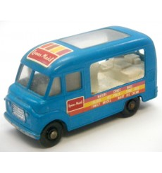 Matchbox Regular Wheels - Commer Ice Cream Van