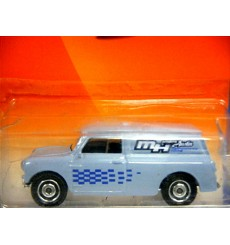 Matchbox 1965 Austin Mini Panel Van