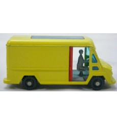Husky - Commer Walk Thru Van