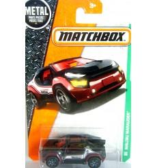 Matchbox - Malibu Marauder