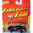 Johnny Lightning Forever 64 Fieball Tim Bad Mood 76 Chevy Corvette
