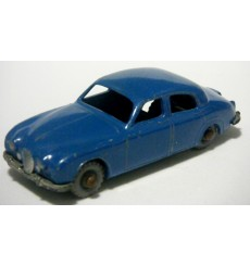 Matchbox Regular Wheels (65-A-1) - Jaguar 3.4 Litre Sedan